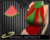 [AZ] Watermelon Turtle N