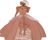 Rose Ball Gown