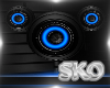 *SK*Neon Speaker1