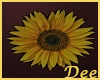 Wall/Floor Sunflower
