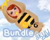 Kids Honey Love Bundle