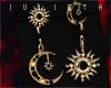 J! Lyssa earrings