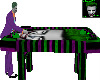 [Jack]Joker Hockey table