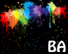 [BA] Paint Splatter Club