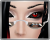 Team Magma glasses