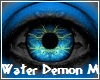 Water Demon Eyes M