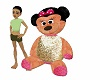 Kids Sparkle Mini bear