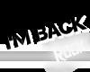 ®I'm Back