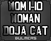 B. Woman Remix