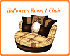 Halloween Room 1 Chair