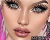 !N 66 Lash+Brows+Lips MH