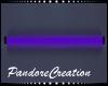 Pandore Club Neon purple
