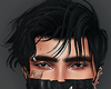 Hair Black Jug