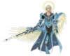 Silver Phoenix Helm