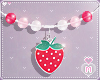 Kid Sberry🍓 Necklace