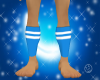 [SSD]Blue Socks