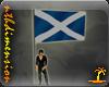 Animated Scottish Flag