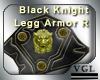 BK Leg Armor R