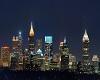 {CV} Atlanta Skyline