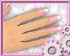 -LS- Pink manicure