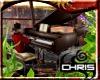 Animated Grand Piano