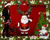 {KAS}Santa ClausOrnament
