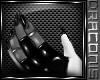 [D] Nun-Sins Gloves