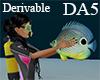 (A) Fish Tank Fish 2