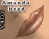 [V4NY] Amanda VN #9