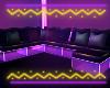 NEON Club   Sofa
