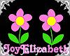 Joy Elizabeth Name Sign