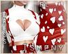 [Is] Valentine Dress RL