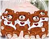$K Bear Love DEV e