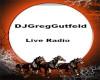 DJGregGutfeld Live Radio