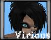(V) Small Furry Head