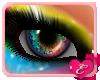 E| Iridescent Eyes