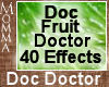 Momma Doc Doctor Fruit