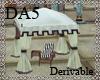 (A) Egypt Sun Tent