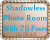 A. Photo Room With Poses