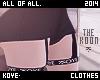 KOYE shorts