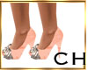CH Fruity Color Heels