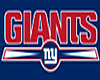 Giants Hangout Backdrop