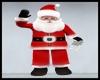 Animated Mall Santa