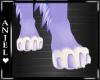 Ae Leela Paws/Claws
