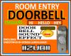 DOORBELL Room Entry