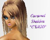 Caramel Shakira