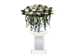 Wedding Floral Pedestal