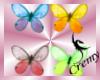 !Cr Cute Butterflies