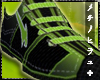 Rai° Swift Trainer Green
