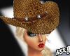 (X)Cowgirl hat